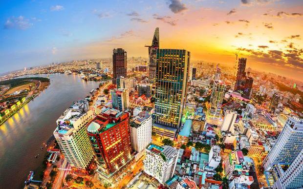 VnDirect: Nền kinh tế Việt Nam tự tin bước vào năm 2021