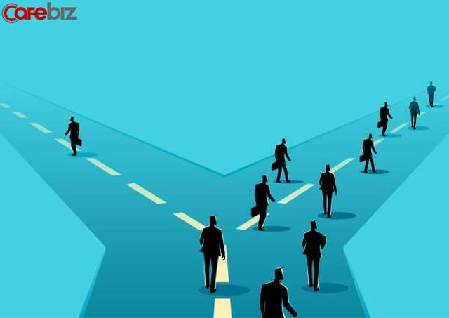 Tư duy của người thành công: hãy làm người đồng hành, đừng làm người làm thuê - Ảnh 2.