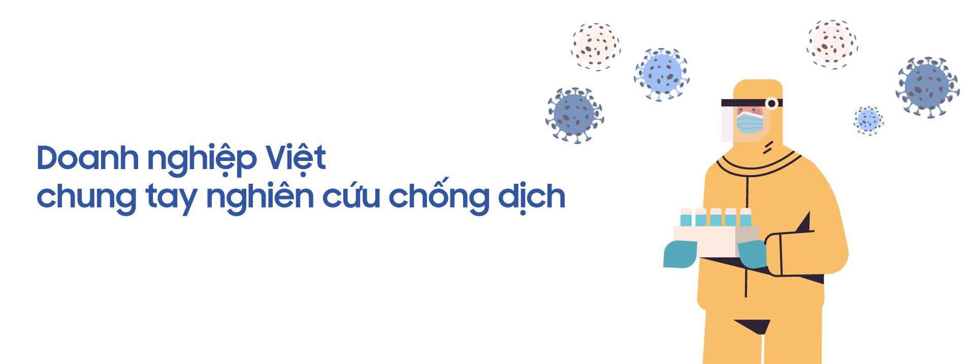 Chuyện thương trường 2020: Biến số Covid-19 và lời giải của doanh nghiệp Việt - Ảnh 13.