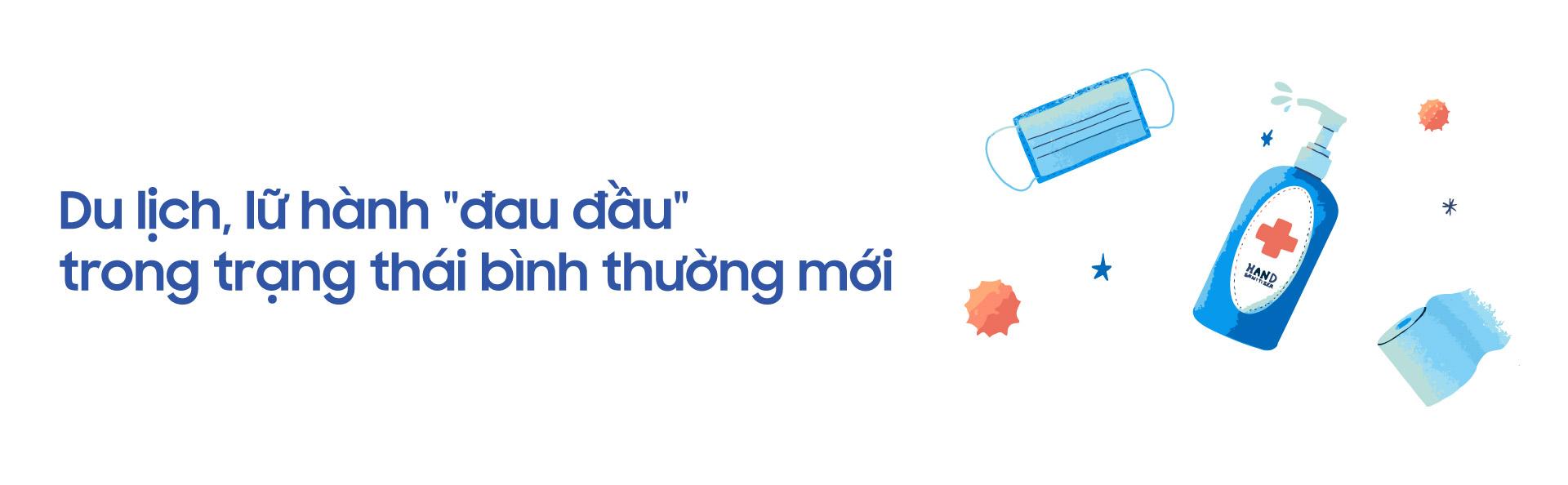 Chuyện thương trường 2020: Biến số Covid-19 và lời giải của doanh nghiệp Việt - Ảnh 6.