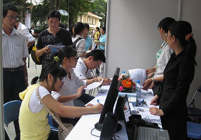 Người lao động đang đóng bảo hiểm thất nghiệp được hưởng trợ cấp khi có đủ các điều kiện
