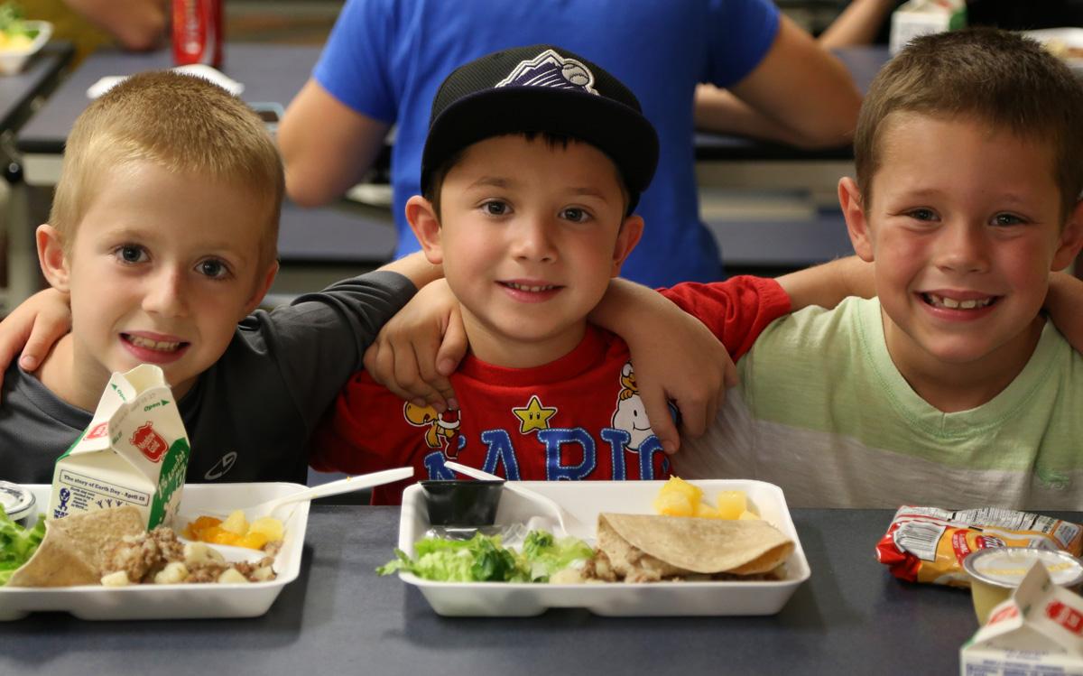 UNICEF cảnh báo 6,7 triệu trẻ em dưới 5 tuổi bị còi xương năm 2020 do dịch Covid-19