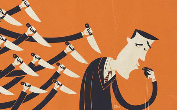 4 KHÔNG của trí giả: Người trí tuệ không kiêu, người khôn ngoan không bướng, có mưu trí không lộ, có mạnh mẽ cũng không làm điều này - Ảnh 1.