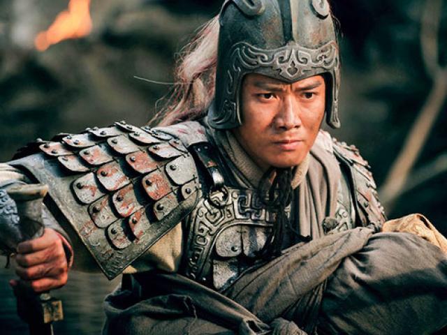 Cả đời không trọng dụng Triệu Vân, trước khi chết Lưu Bị mới có 1 hành động bộc lộ toàn bộ chân tướng phía sau - Ảnh 2.
