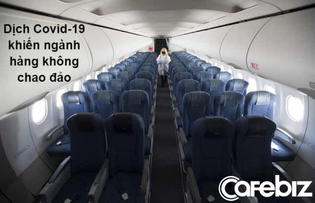 2020 - Năm tồi tệ nhất lịch sử hàng không thế giới - Ảnh 5.
