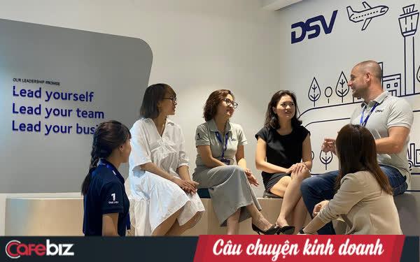 Startup nổi tiếng từ Shark Tank Việt Nam Abivin vừa bắt tay ông lớn logistics của thế giới