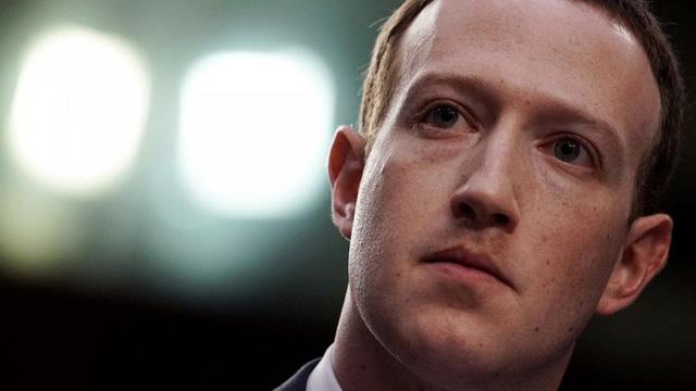 Tuyên bố chiến tranh với Apple, Facebook đặt chân lên con đường diệt vong của chính mình  - Ảnh 1.