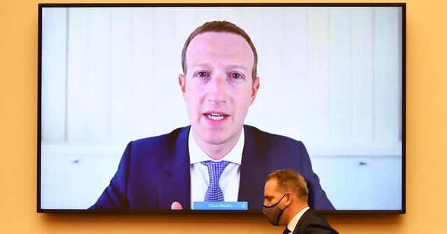 Tuyên bố chiến tranh với Apple, Facebook đặt chân lên con đường diệt vong của chính mình  - Ảnh 2.