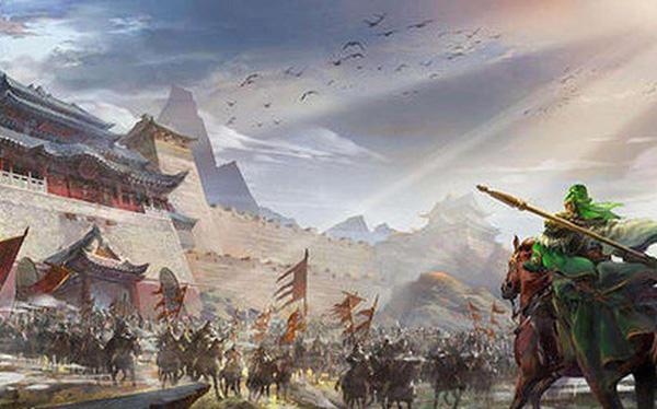 Không phải Quan Vũ, nhân vật này mới thực sự là người đã sơ suất làm mất Kinh Châu - Ảnh 1.
