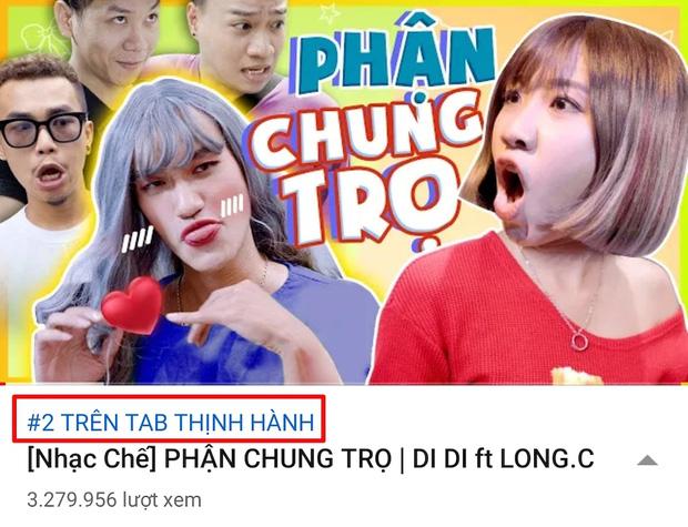 Di Di - gương mặt vừa lọt Top 10 YouTuber nổi bật nhất Việt Nam 2020 là ai? - Ảnh 6.