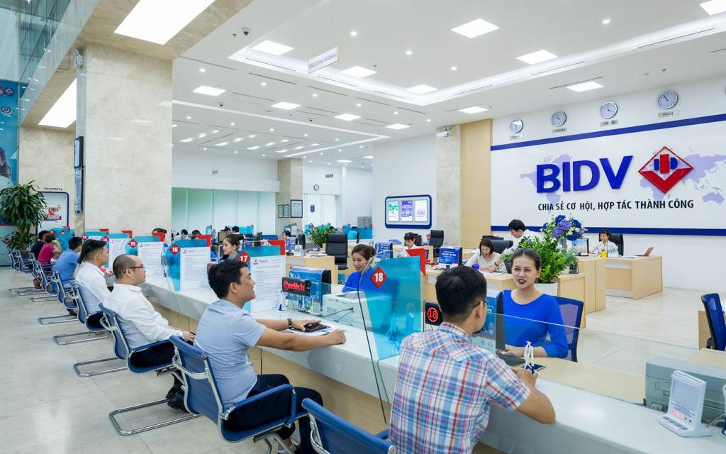 Chứng khoán Bản Việt: Tăng trưởng cho vay và huy động của BIDV kém tích cực