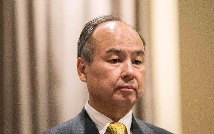 Masayoshi Son 'chán' làm 'cá voi lướt sóng Nasdaq'