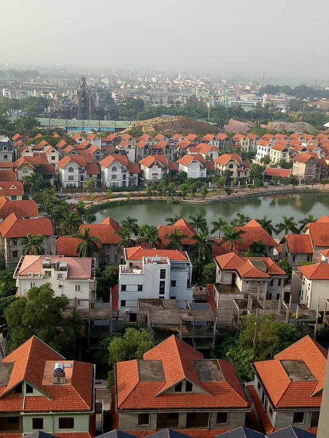 Đất Hà Nội đang tăng nóng, tháng trước tháng sau đã chênh cả tỷ đồng  - Ảnh 1.