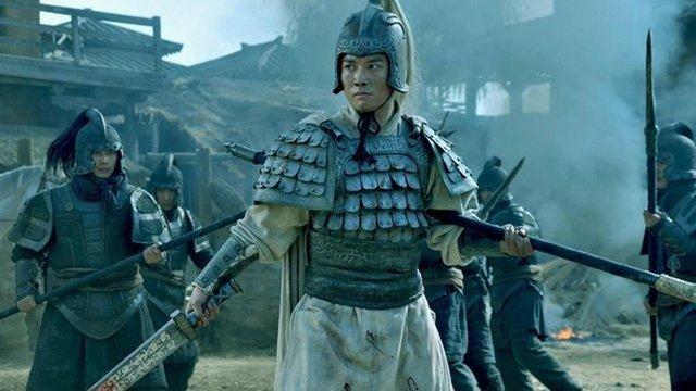 Quan Vũ - Trương Phi thân như thủ túc, tại sao đến Đông Ngô rước dâu Lưu Bị không dẫn theo mà lại cố ý để Triệu Vân đi cùng? - Ảnh 3.