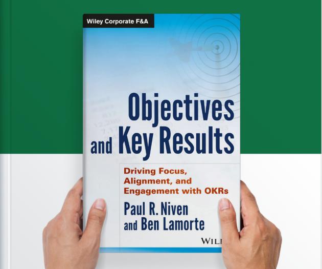 5 cuốn sách hay nhất về phương pháp quản trị OKRs - Ảnh 2.