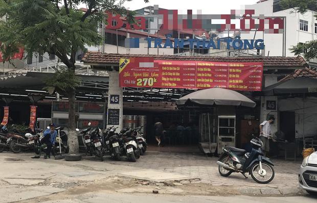 Hà Nội: Hàng loạt quán cafe, quán nhậu vẫn tấp nập mở cửa đón khách bất chấp lệnh đóng cửa để phòng chống COVID-19 - Ảnh 3.