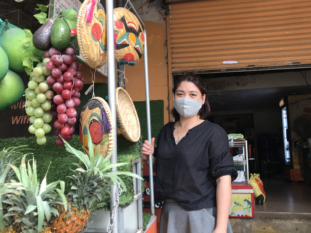 """Chủ cửa hàng thực hiện lệnh đóng cửa quán để chống dịch COVID-19: """"Sức khoẻ là vốn quý nhất, mong Hà Nội sớm bình yên trở lại!"""" - Ảnh 12."""