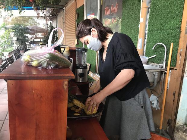 """Chủ cửa hàng thực hiện lệnh đóng cửa quán để chống dịch COVID-19: """"Sức khoẻ là vốn quý nhất, mong Hà Nội sớm bình yên trở lại!"""" - Ảnh 13."""