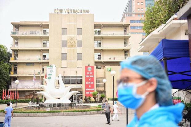 Bộ Y tế: Có thể buộc thôi việc nhân viên y tế khai báo không trung thực - Ảnh 2.