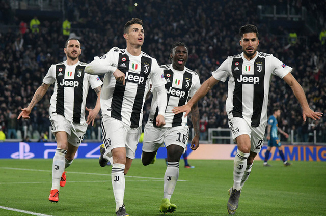 Khi Messi chỉ đồng ý giảm 20% lương thì Ronaldo và dàn sao Juventus vui vẻ không nhận lương 4 tháng, tiết kiệm 90 triệu Euro cho CLB vì ảnh hưởng Covid-19  - Ảnh 1.
