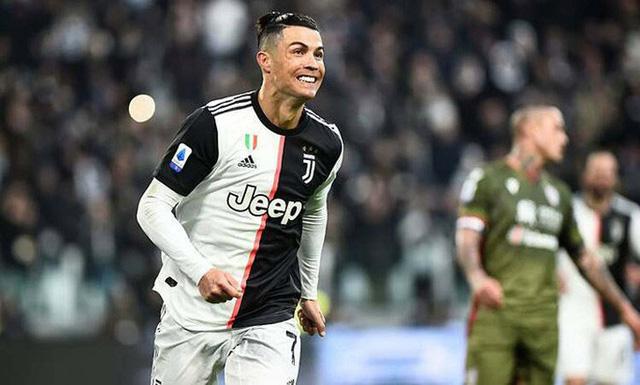 Khi Messi chỉ đồng ý giảm 20% lương thì Ronaldo và dàn sao Juventus vui vẻ không nhận lương 4 tháng, tiết kiệm 90 triệu Euro cho CLB vì ảnh hưởng Covid-19  - Ảnh 2.