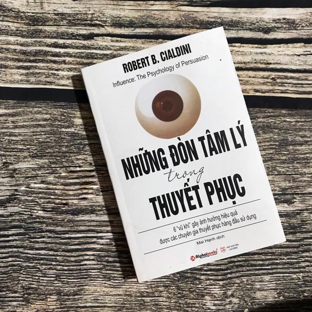 25 cuốn sách người lao động nên đọc trong thời khủng hoảng (P2) - Ảnh 3.