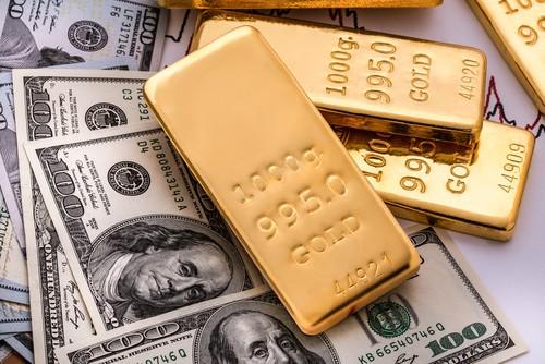 Dự báo sốc về giá vàng: Có thể tăng vọt lên 3.000 USD/ounce? - Ảnh 1.
