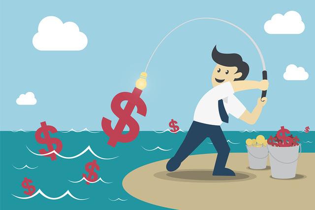 Câu chuyện nhỏ về 2 thương gia lớn của Trung Quốc nói cho chúng ta: Người kiếm tiền không bao giờ bằng tiền kiếm tiền - Ảnh 1.