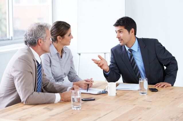 3 việc những người luôn gặp may mắn, thuận lợi trong công việc thường áp dụng: Ai đang đi làm đều nên tham khảo - Ảnh 1.