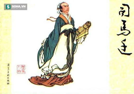 Không phải Tư Mã Ý, ai mới là người đứng đầu trong số 3 nhân vật được mệnh danh là cao thủ ẩn nhẫn trong lịch sử Trung Hoa? - Ảnh 3.