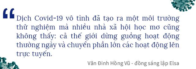 CEO Việt tại Mỹ: Startup cần thực tế, tỉnh táo nhưng đừng mất hy vọng vì Covid-19 - Ảnh 2.
