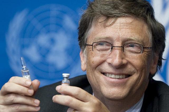 Bill Gates dự đoán COVID-19 sẽ được kiểm soát vào tháng 6, nhưng một trận đại dịch tương tự sẽ xảy ra cứ sau 20 năm hoặc lâu hơn - Ảnh 1.
