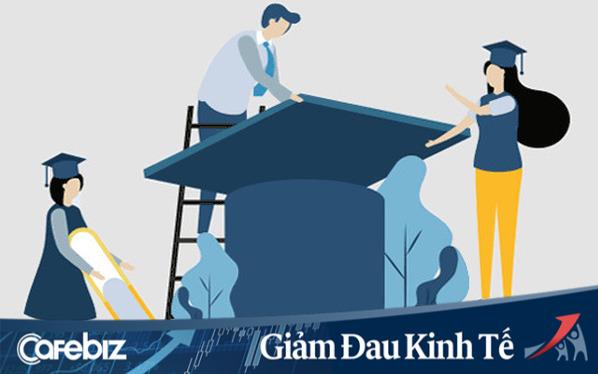 Lời khuyên với học sinh cuối cấp: Chọn trường, chọn nghề trước ngưỡng cửa cuộc đời đừng bao giờ chọn sự ổn định!