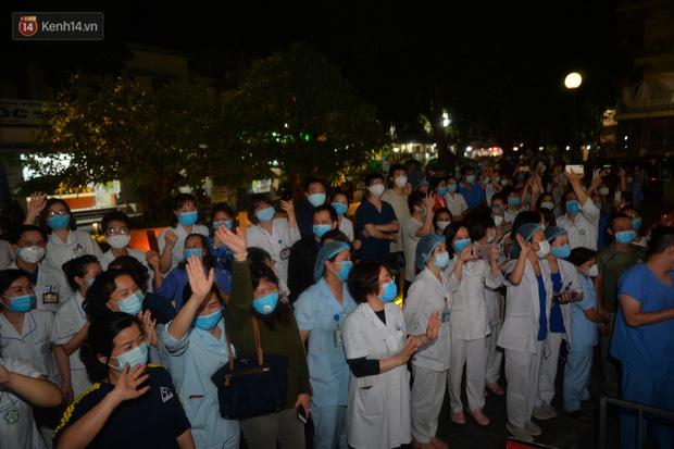 Giám đốc Bệnh viện Bạch Mai: Chúng tôi đã đơn phương chấm dứt hợp đồng với công ty Trường Sinh - Ảnh 3.