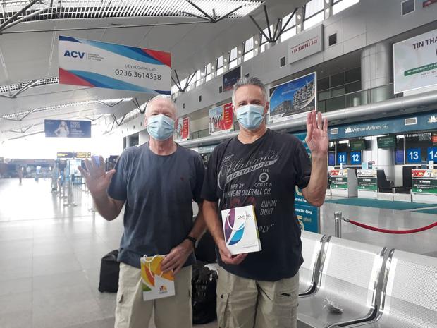 Bệnh nhân 22 dương tính với Covid-19 sau khi xuất viện tại Đà Nẵng, TP.HCM kiến nghị cách ly xã hội đến hết tháng 4 - Ảnh 2.