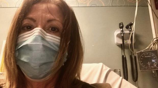 Trải nghiệm nhiễm Covid-19 kinh khủng thế nào? Xem lời chia sẻ của người trong cuộc về cú lừa ác mộng mang tên Phát bệnh tuần thứ 2 - Ảnh 2.