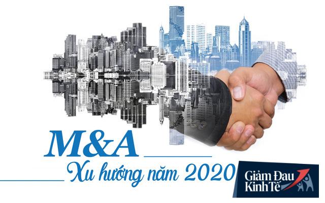 M&A bất động sản sẽ diễn ra sôi động trong thời khủng hoảng  - Ảnh 1.