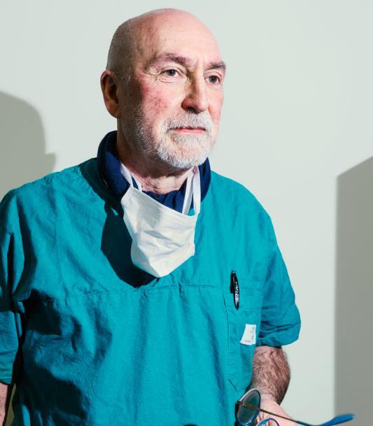 Tự sự của bác sỹ Ý giữa tâm dịch Covid-19: Chưa bao giờ sự sống lại mong manh đến thế, tôi vừa bước ra từ chiến trường!  - Ảnh 10.