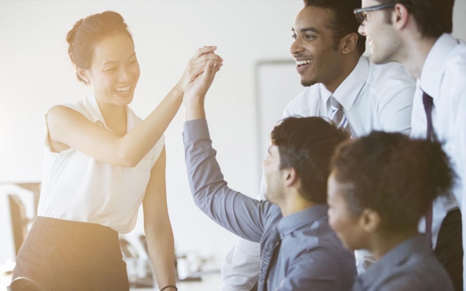 """""""Chọn bạn mà chơi, chọn người mà tin"""": Nhận diện 5 kiểu người kết giao đạt được thành công"""