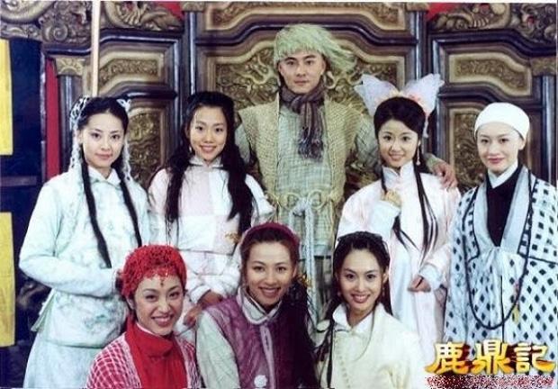12 bộ phim huyền thoại của màn ảnh Hoa ngữ, nhắc đến thôi là lại bồi hồi nhớ về ngày ấu thơ! - Ảnh 1.