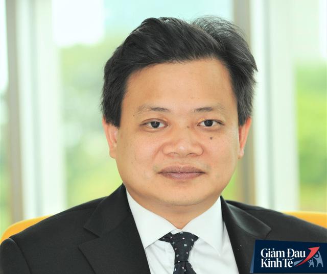 Phó TGĐ PwC Việt Nam: Làm thế nào đảm bảo dòng tiền để doanh nghiệp sống sót qua đại dịch Covid-19?  - Ảnh 1.