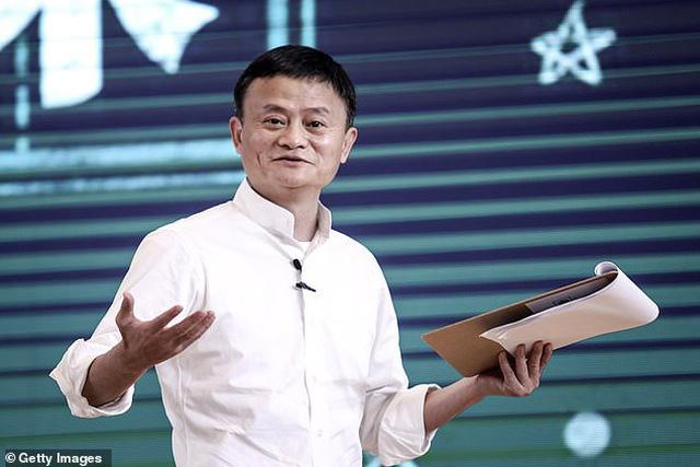 - photo 1 15869595195631890999346 - Bài kiểm tra Toán 1 điểm của Jack Ma và cách người sáng lập tập đoàn Alibaba đáp trả sau cả chục năm