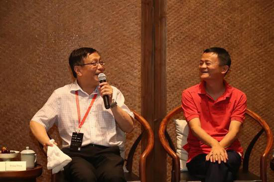 - photo 2 15869595244362056944200 - Bài kiểm tra Toán 1 điểm của Jack Ma và cách người sáng lập tập đoàn Alibaba đáp trả sau cả chục năm