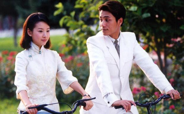 12 bộ phim huyền thoại của màn ảnh Hoa ngữ, nhắc đến thôi là lại bồi hồi nhớ về ngày ấu thơ! - Ảnh 4.