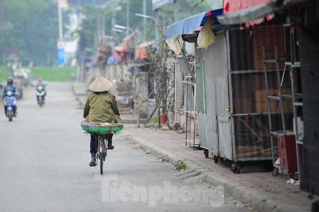 Chợ hoa lớn nhất Hà Nội đóng cửa chuyển sang bán hàng trực tuyến  - Ảnh 5.