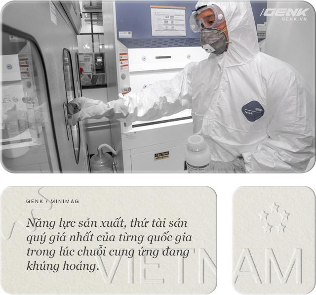 Từ chuyện Vingroup và BKAV sản xuất máy thở: Người Việt mua hàng Việt là tự giảm đau cho chính mình - Ảnh 6.