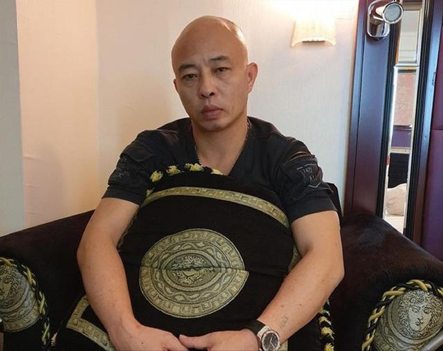 Giám đốc Trung tâm Đấu giá tỉnh Thái Bình nói gì trước khi bị bắt?  - Ảnh 1.