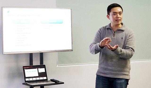 CEO Finhay, nhà sáng lập Logivan và 4 gương mặt trẻ khác của Việt Nam lọt Top Forbes 30 under 30 châu Á - Ảnh 2.