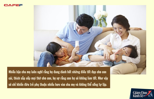 Cha mẹ vàng mười tuyệt đối không từ chối 4 điều sau với con cái khi nghỉ học vì dịch bệnh Covid: Càng lắng nghe, bạn càng có cơ hội gắn kết, giúp trẻ tự lập và thành công  - Ảnh 1.