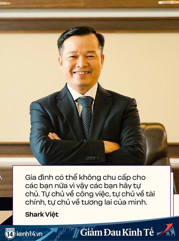 Triết lý về tiền bạc của các đại gia Việt: Trong 36 kế, kế bên thùng tiền tiết kiệm vẫn là bí quyết con người sống qua khủng hoảng - Ảnh 3.